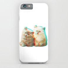 Meow Buddies Slim Case iPhone 6s