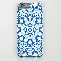 Khatem Rosette 001   Lap… iPhone 6 Slim Case