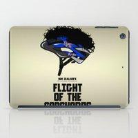 Flight Of The Conchords … iPad Case