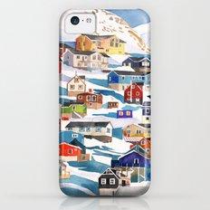 Qaqortoq iPhone 5c Slim Case