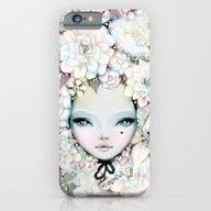 Pidgin Doll : FloraBurst iPhone 6 Slim Case