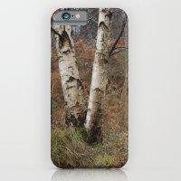 invierno iPhone 6 Slim Case