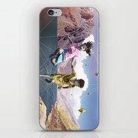 Espace iPhone & iPod Skin