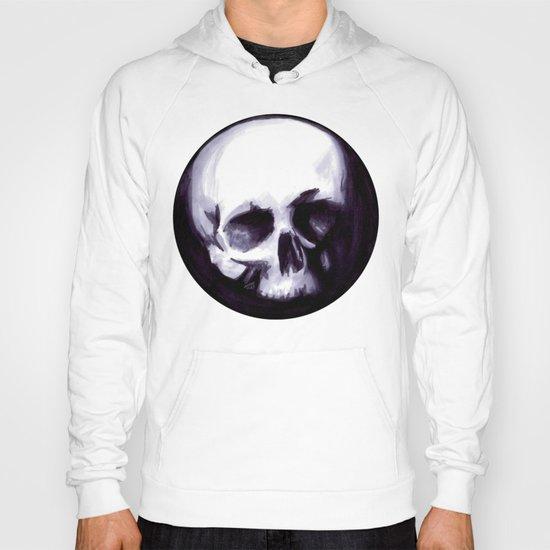 Bones I Hoody