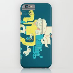 Big Ballin' Slim Case iPhone 6s