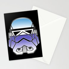 Trooper in disguise Stationery Cards
