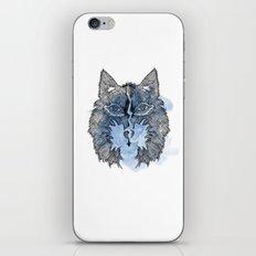 Wolfee iPhone & iPod Skin