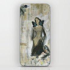 Bird of Truth iPhone & iPod Skin