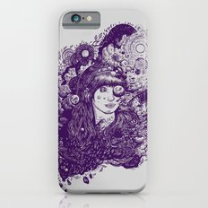 Look At The Light iPhone 6 Slim Case
