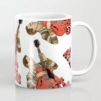 Chet Atkins Mug