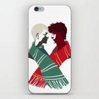 re: iPhone & iPod Skin