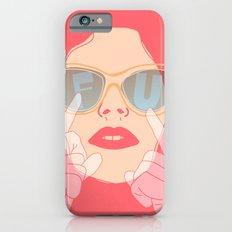 the subtle art of... Slim Case iPhone 6s