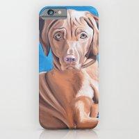 Sou The Vizsla iPhone 6 Slim Case