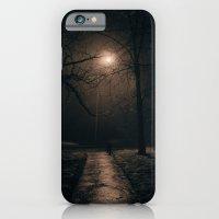 Μορφεύς iPhone 6 Slim Case