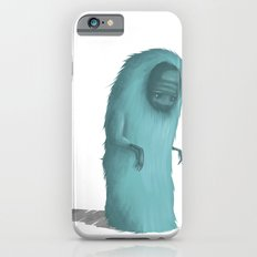 Snow monster Slim Case iPhone 6s