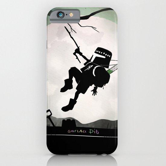 Fett Kid iPhone & iPod Case
