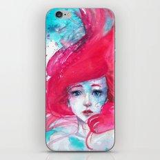 Ariel, The Little Mermaid iPhone & iPod Skin