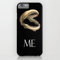 Bite Me iPhone 6 Slim Case