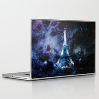 paris Laptop & iPad Skins featuring Paris dreams by 2sweet4words Designs