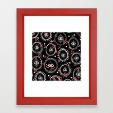 106 ii 900 Framed Art Print