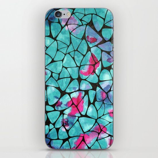 Metamorphosis I iPhone & iPod Skin