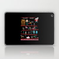Vigo Kong Laptop & iPad Skin