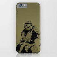 Master Chief iPhone 6 Slim Case