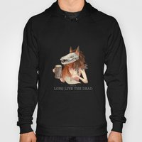 Long Live The Dead - Fox Hoody