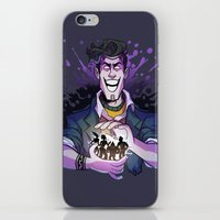 Borderlands: Handsome Ja… iPhone & iPod Skin