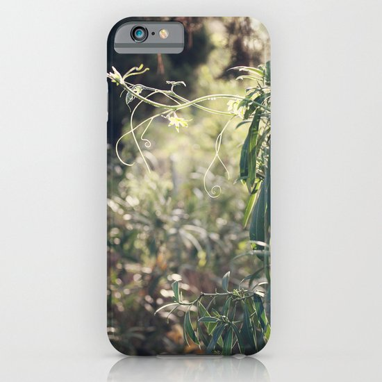 Urban Jungle iPhone & iPod Case