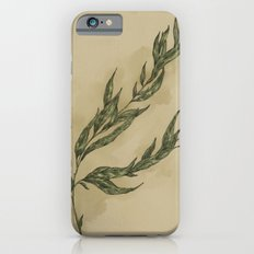Tarragon iPhone 6 Slim Case