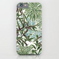 iPhone & iPod Case featuring Canopy by Vikki Salmela