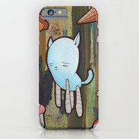 Foody iPhone 6 Slim Case