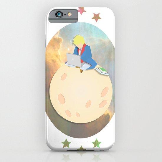 Modern Prince iPhone & iPod Case