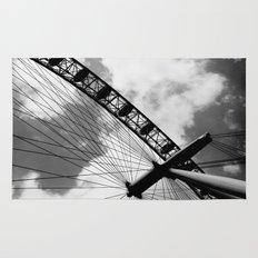 London - The Eye Rug