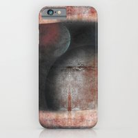 iPhone & iPod Case featuring Orbservation 03 by omerCho