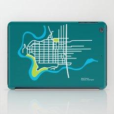 West Central, Spokane iPad Case