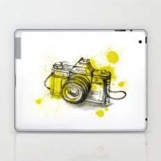 Collect Moments Laptop & iPad Skin