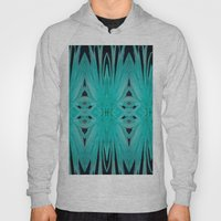 Flower Path Hoody