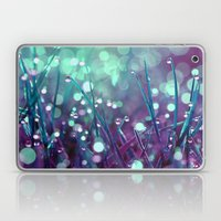 Fairy Drops Laptop & iPad Skin