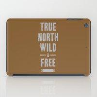 True North iPad Case