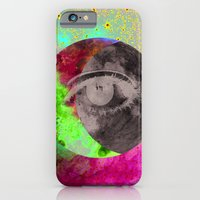 I'll be looking at the moon... and I'll be seeing you iPhone 6 Slim Case