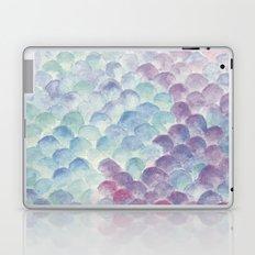 green scales Laptop & iPad Skin