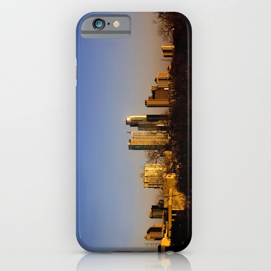 Austin Skyline iPhone & iPod Case