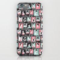 Fashion Crew iPhone 6 Slim Case
