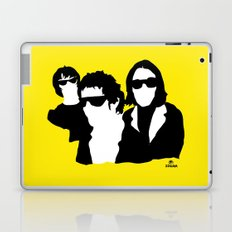 VELVET UNDERGROUND Y Laptop & iPad Skin