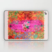 Roses And Sail Laptop & iPad Skin
