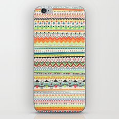 Pattern No.3 iPhone & iPod Skin