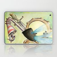 Potatoes Laptop & iPad Skin