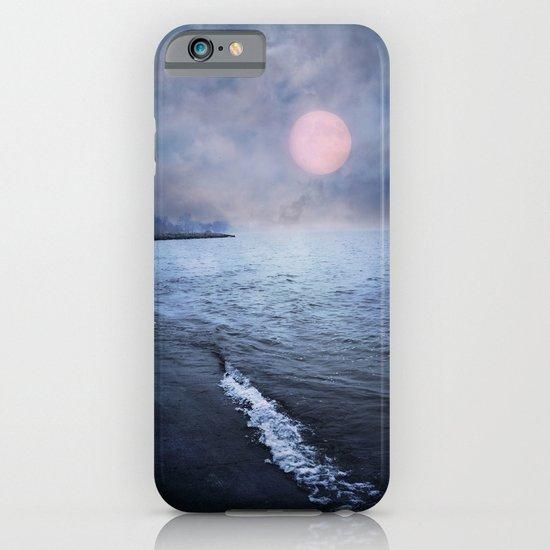 Moon Lake iPhone & iPod Case